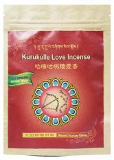Kurukulle 75g powder incense