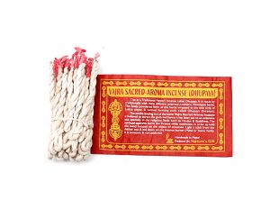 Nawari Dhupaya rope incense(hand made)