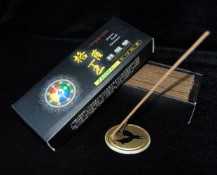 Gesar 6〝stick incense
