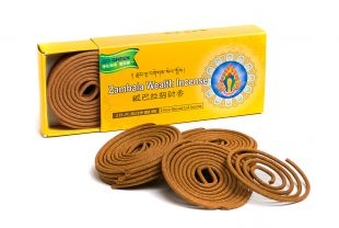 2hrs Tibetan Incense